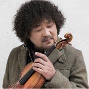 葉加瀬太郎(ヴァイオリニスト)